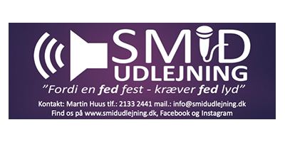 SMID-udlejning