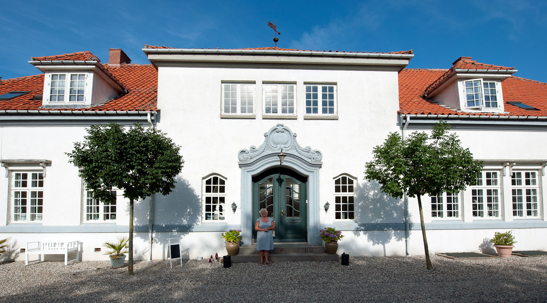 Frederikshøj Bed & Breakfast