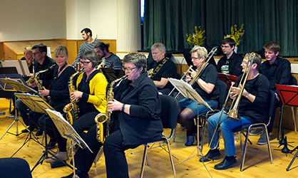Ørbæk Big Band